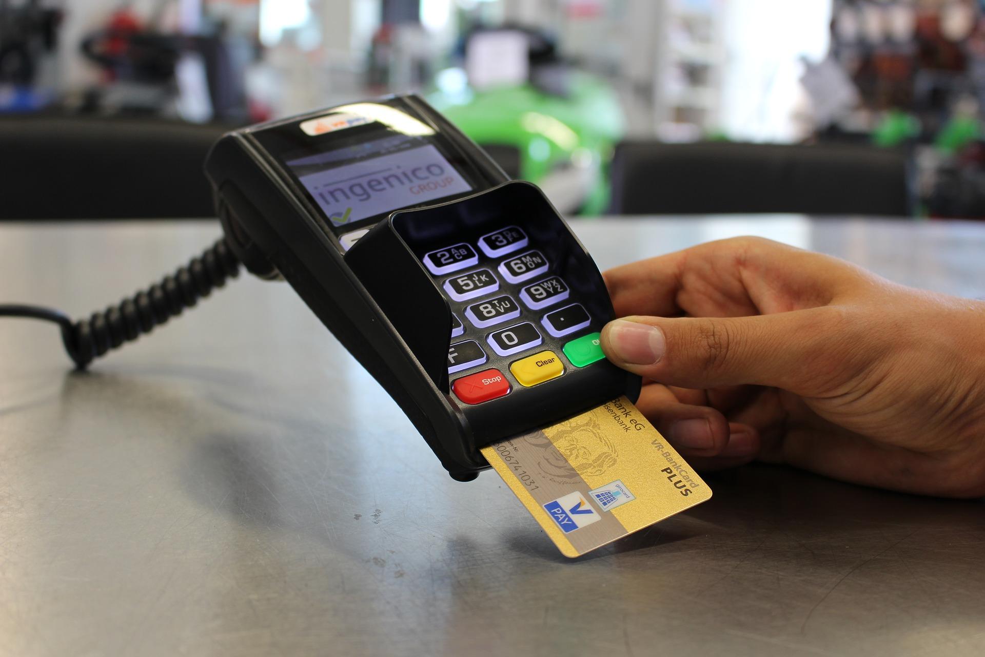 f35892fca7 Teljesen megváltozhat a kártyás fizetés, így teszik biztonságosabbá ...
