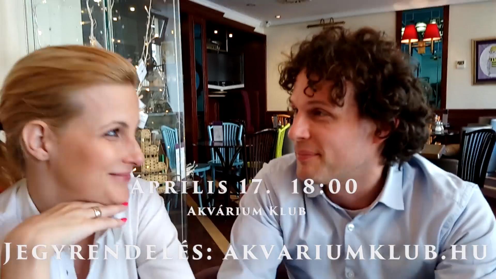 7673b0733c A beszédes fotókon Andrea mellett a párkapcsolati problémák, szakítások (!)  elismert szaktekintélye, Gaál Viktor látható. Aki többek számára ismerős  lehet, ...