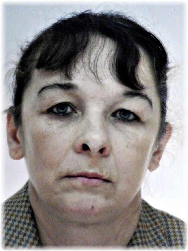 6d20ddfee2f4 Segítsen megtalálni a kegyetlen gyilkost, ez a nő ölhette meg Miskát ...
