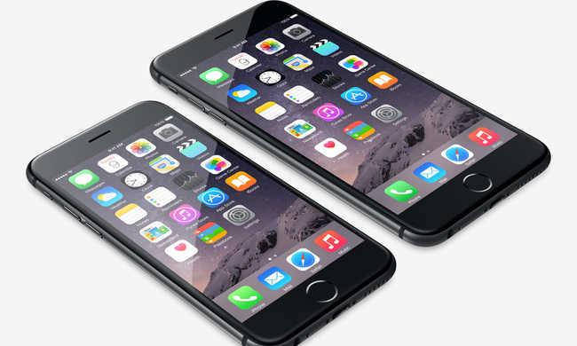 Rekordnyereség, de csökkent az iPhone-eladások növekedése