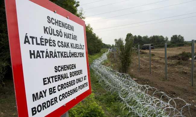 A visegrádi négyek közösen utasítják el a kötelező migránskvótákat