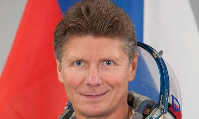 Rekordot dönthet 1000 űrben töltött nappal az űrhajós