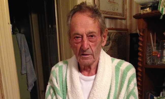 Rudas Ferenc utolsó interjúja - 93 évesen beszélt a Faktornak