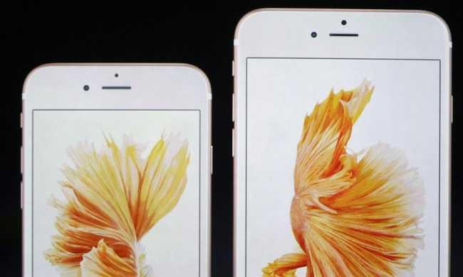 Új rekord az iPhone-eladásban