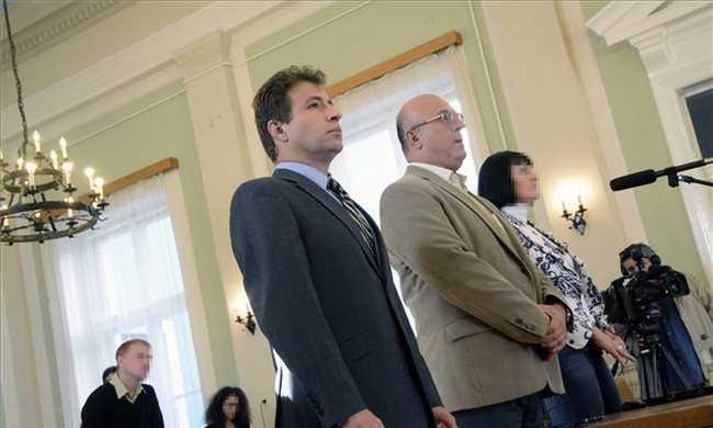 Tátrai Miklóst és Császy Zsoltot börtönre ítélték