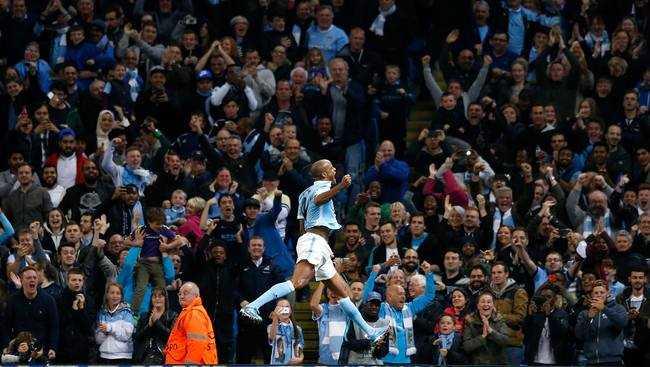 BL-t nyerne a sorozatban vesztő Manchester City