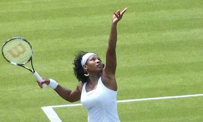 Idén már nem lép pályára Serena Williams