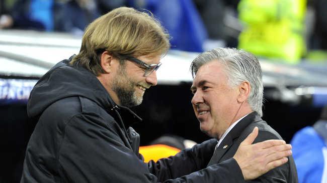 Klopp vagy Ancelotti, ez itt a kérdés. Ki lesz Bogdánék új edzője?