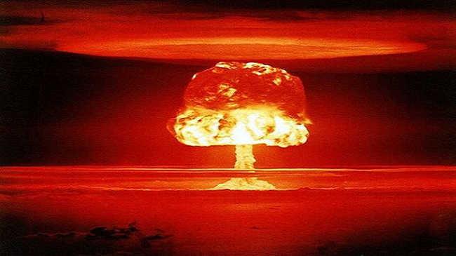 Soha nem látott videók az amerikai atomrobbantásokról