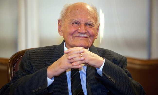 Göncz Árpád: a börtönből az írószövetségi elnökségig