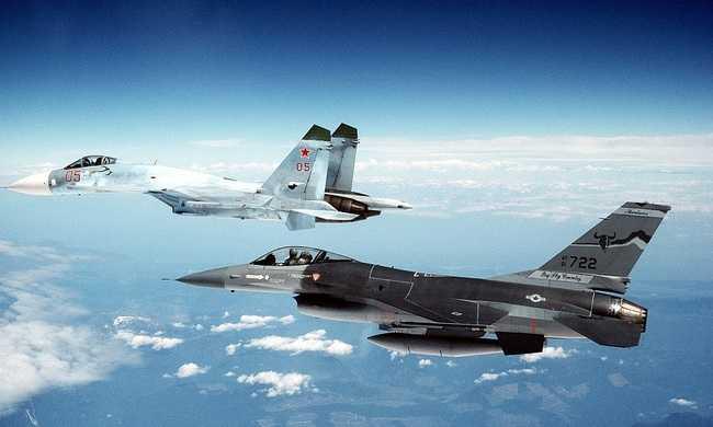 Amerika és Oroszország közös bombázást tervez