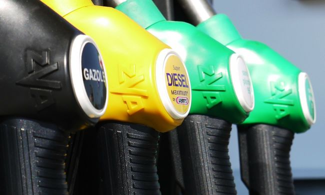 Újabb rossz hír az autósoknak: még tovább drágulnak az üzemanyagok
