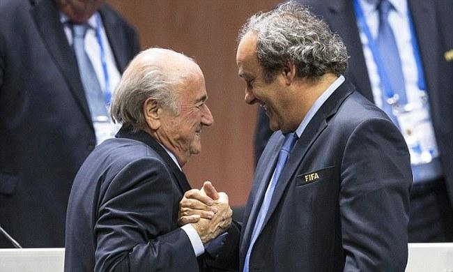 Fellebbezett a FIFA döntése ellen a korrupciós ügybe keveredő Platini