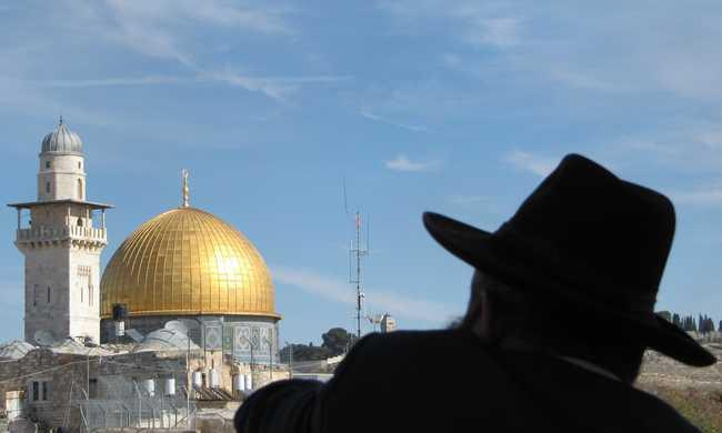 Terrorhullám Izraelben