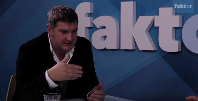 A Faktor TV vendége a kétszeres César-díjas Thomas Bidegain