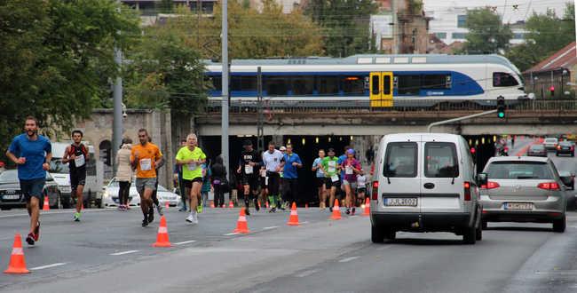 Még soha nem neveztek ilyen sokan budapesti futóversenyre