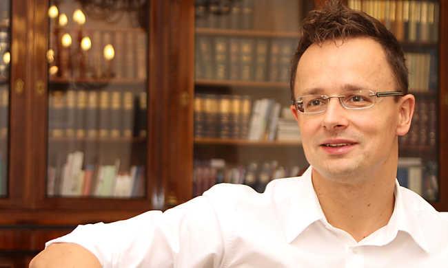 Szijjártó: újabb magyarországi befektetésekről sikerült megállapodni Amerikában