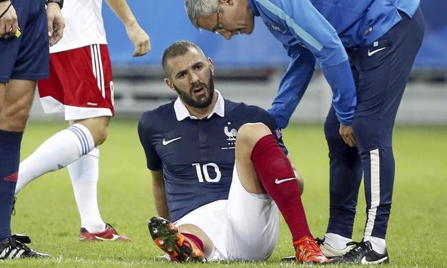 Messi, Götze, Benzema - megint sok a sérült sztár. De miért?