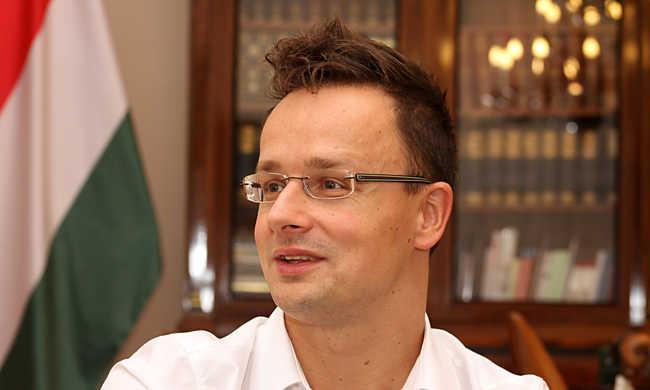 Szijjártó: a Nyugat-Balkánt és az unió keleti szomszédait kell stabilizálni