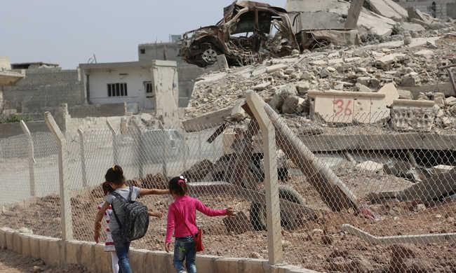 Sokkal több halottja lehet már a szíriai háborúnak, mint gondolták