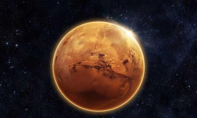 Így küld majd a NASA embereket a Marsra