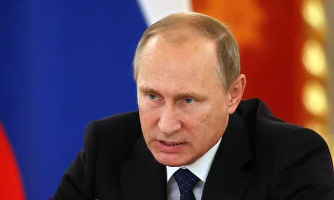 Putyin: terroristákat támadunk Szíriában, nem az ellenzéket