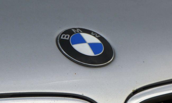 Megint rekordot döntött a BMW
