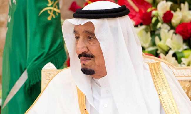 A terrorizmus elleni közös harcra szólított fel a szaúdi király