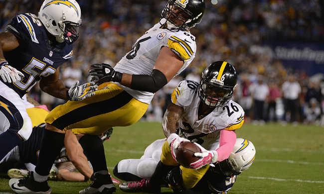 Óriási fordulattal ért véget a Pittsburgh meccse az NFL-ben