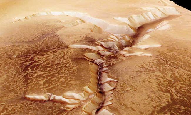 Elromlott műszer miatt elhalasztják a Mars-missziót