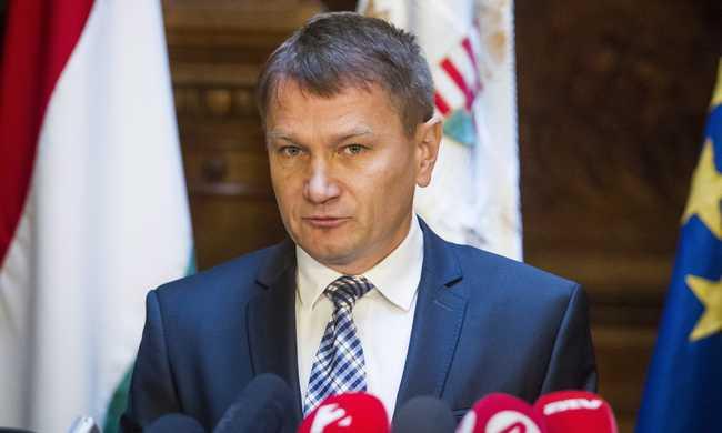Ónodi-Szűcs Zoltán az egészségügyért felelős új államtitkár
