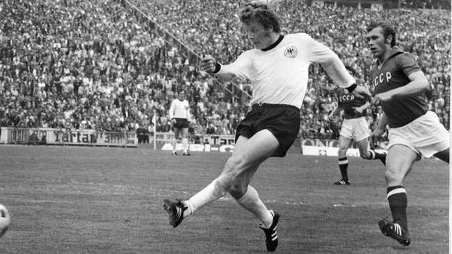43 évvel ezelőtt, Kű Lajos lőtte az utolsó magyar EB-gólt