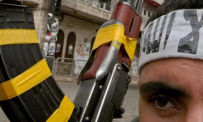 Harc nélkül foglaltak el egy fontos várost a szélsőségesek