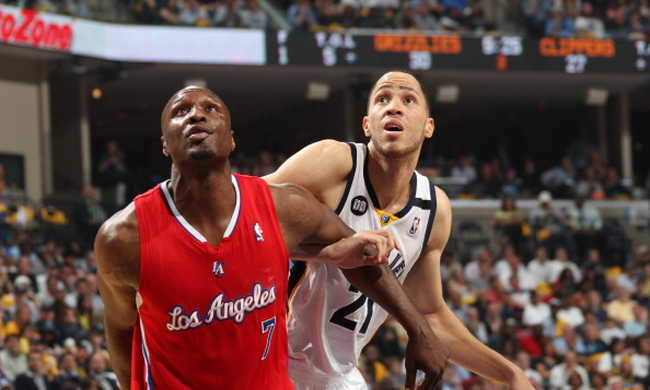 Eszméletlen NBA-sztár a nevadai kuplerájban