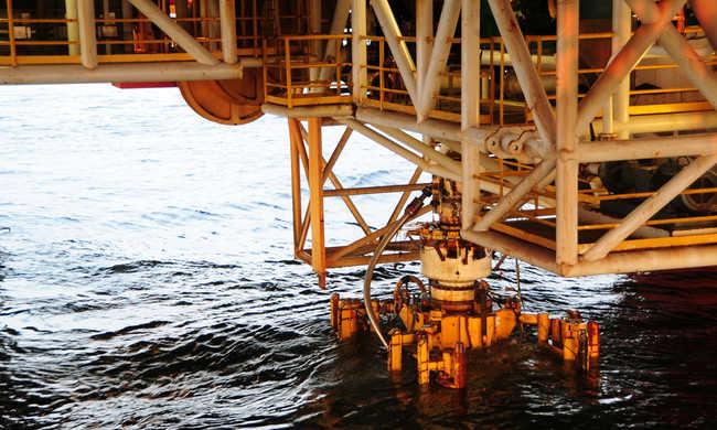 Rengeteg földgáz van a Földközi-tenger alatt