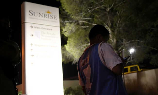 Az életéért küzd a kokaint és vágyfokozót használó NBA-sztár