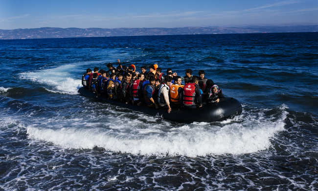 Törökországot is bevonnák a menekültválság kezelésébe