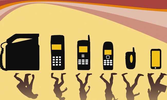 25 éves a mobil Magyarországon