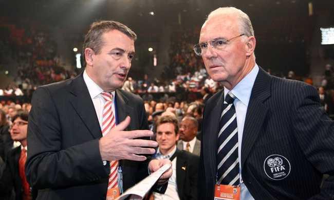 Beckenbauer is korrupt csaló a Spiegel szerint, a németek megvették a foci vb-t