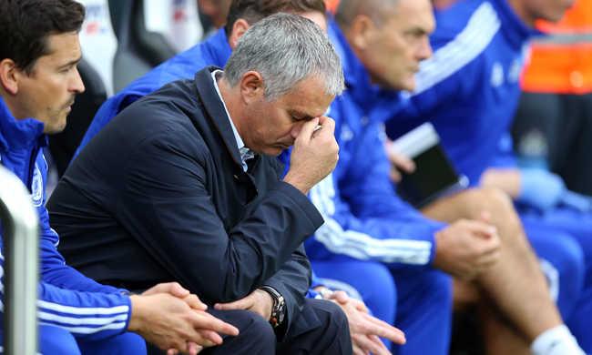 Újabb Mourinho-botrány, 50 ezer fontot kell fizetnie