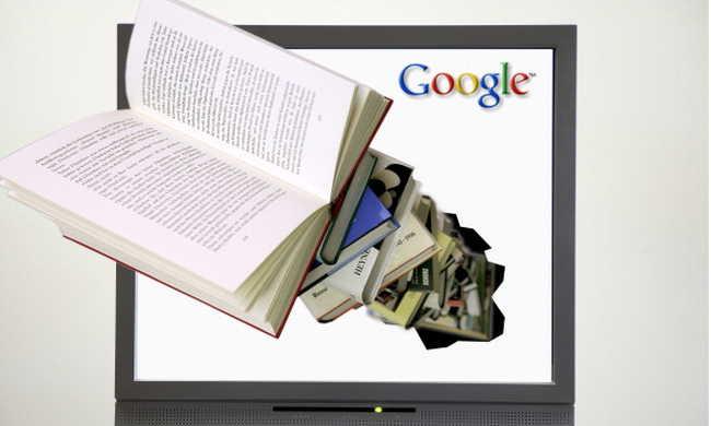 Törvényes a Google könyvtárprogramja