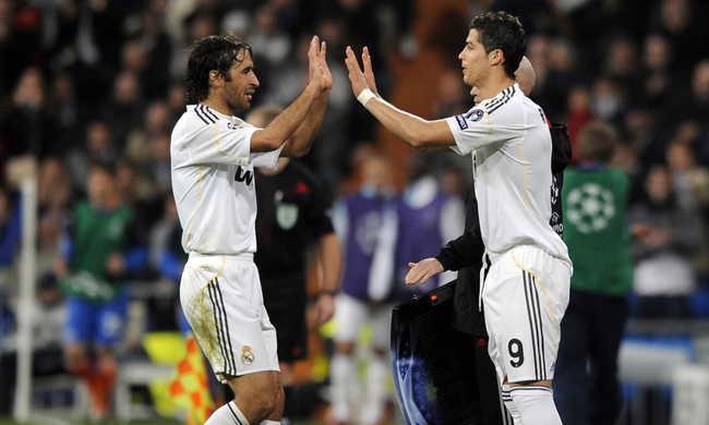 Raúl novemberben visszavonul