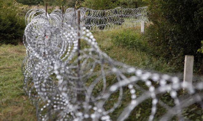 Rejtély övezi a határőrök betegségét