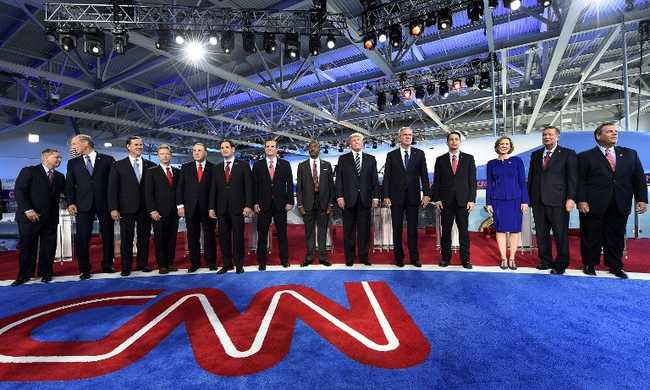 Veszélyben több republikánus elnökjelölt
