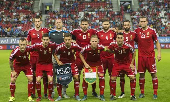 Mindjárt kiderül, hogy kivel játszik a magyar válogatott