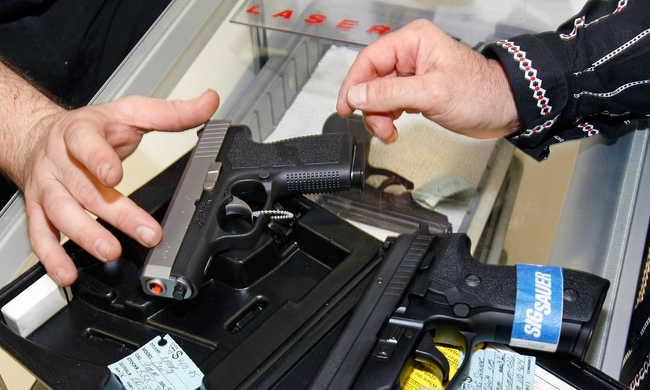 Hetente egy embert lőnek le kisgyerekek az USA-ban