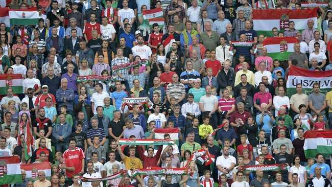 Már lehet jegyet venni a norvégok elleni meccsre