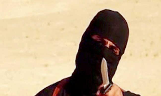 Az Iszlám Állam hóhérával kellett tangóznia a volt túsznak