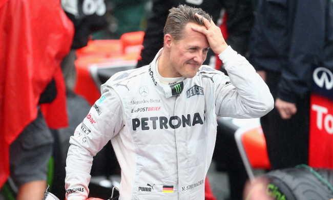 Repülőgépét és norvég nyaralóját is el kellett adnia a Schumacher-családnak
