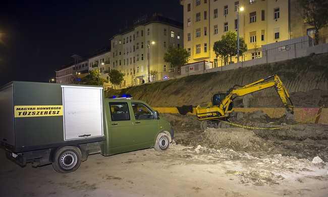 Újabb felújítás - Változik a közlekedés